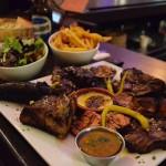 11ème : VOLVER restaurant Argentin