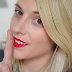 LE SECRET pour un rouge à lèvres qui ne file pas