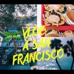 SAN FRANCISCO : VISITE DES LOCAUX AIRBNB (VLOG)
