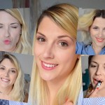 ROUTINE : 5 JOURS / 5 MAKE-UP