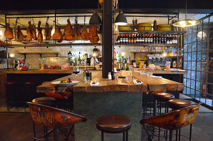 ème margherita restaurant italien la découverte