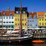 VLOG ET BONNES ADRESSES à COPENHAGUE
