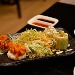 01er : Taokan Saint-Honoré, la gastronimie chinoise
