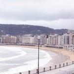 SAN-SEBASTIAN : SPA LA PERLA