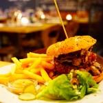 11 ème : LE HARDY (bar/restaurant)