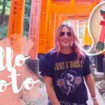 VLOG AU JAPON #2 : KYOTO ET NARA