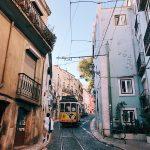LISBONNE : ROAD TRIP AU PORTUGAL #2 (AIRBNB et BONNES ADRESSES)
