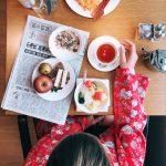 VLOG : DE RETOUR AU JAPON, EXPÉRIENCES CULINAIRES…