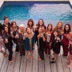 Un week-end entre copines avec des lectrices à Biarritz! (myhometour)