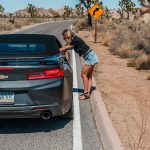 ROAD TRIP DANS LE SUD DE LA CALIFORNIE (PALM SPRINGS, JOSHUA TREE et SAN DIEGO)