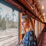 Voyager à bord de l'Orient Express (Venise Simplon Orient Express)