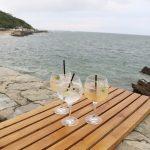 Ilunabar bar : nouveau spot à Guethary (pays basque)