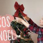 Déco sapin de Noël : idées décorations