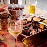 Saint-Jean-de-Luz : La Boëte (restaurant fruits de mer)