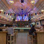 BORDEAUX : LA BOCA foodcourt
