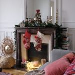Décorations de Noël, sapin, playlist…