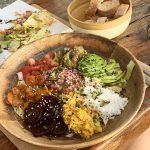Restaurant Saint-Jean-de-Luz : La pile d'assiette